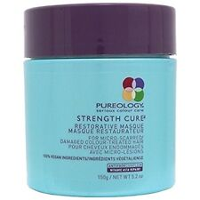 Pureology Strength Cure Restorative Masque, 5.2 Ounce