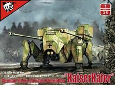 Modelcollect Ua35004 Fist Of War German WWII SdKfz 553/a Medium Fighting Mech In