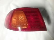 98-00 Toyota Corolla Left Driver Outer Tail Light Assembly OEM