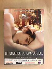 DVD / LA BALLADE DE L'IMPOSSIBLE / TRAN ANH HUNG / NEUF SOUS CELLO