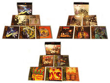 Nazareth - 15 Mini LP CD Japan + 3 Promo-Boxes + 4 BONUS CD COMPLETE & RARE MINT
