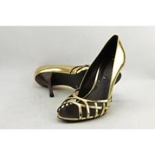 LORBAC Zapatos de punta multicolor look casual Mujeres Talla EU 42 marrón Cuero