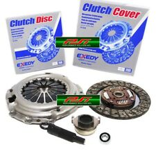 EXEDY CLUTCH PRO-KIT 2001-2003 MAZDA PROTEGE DX ES LX MP3 2.0L