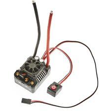 Duratrax ONXM1220 Onyx 120A Programable sin Escobillas Esc 1/10 Curso Corto