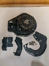 Generac GN220 Recoil and Blower Housing USED (095268ASRV/090695A) W/Shields