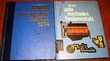 1968 69 70 71 72 73 74 Belvedere Cutlass Firebird Trans Am Baracuda Dart Montego