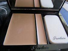 Guerlain lingerie de peau foundation & concealer in 04 beige moyen small flaw