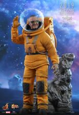 GUARDIANS OF THE GALAXY - Stan Lee 1/6th Scale Action Figure MMS545 (Hot Toys)