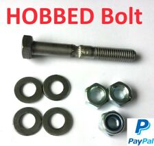Hobbed bolt feed tornillo extrusora 3d Printer Filament greg wade RepRap DIY