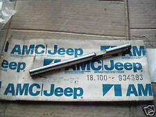 SHIFT RAIL FOR JEEP CJ WITH DANA 20 TRANSFER CASE