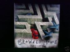 CD-Maxi CROWDED HOUSE - don't stop now , Promo-Copy