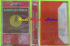 MC MARCELLO'S FERIAL Cuando calienta el sol SIGILLATA SEALED italy cd lp dvd vhs