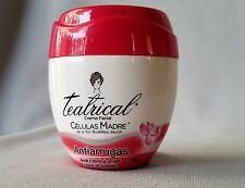 TEATRICAL Celulas Madre Crema Antiarrugas/ Mother Cells Anti wrinkle Cream 100GR
