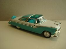 MODELLINO METALLO FORD FAIRLANE CROWN---SCALA 1/43--ROAD SIGNATURE