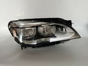 2013 14 2015 BMW 7 Series F02 F01 F04 Right LED Adaptive Headlight Headlamp OEM