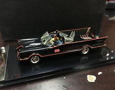 1/43, Resin, Batman, Batmobile, Car, 1966, handmade, Rare