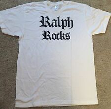 Ralph Lauren Ralph Rocks T Shirt New Never Worn American Apparel Fashion Designe
