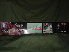 The Golf Shop, Hole 'N One, Backyard Practice Pole, Flag & Cup, BNIB, #940