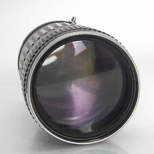 Minolta SR Auto Zoom Rokkor 80-160mm F3.5 Manual Focus Telephoto Zoom Haze Sep
