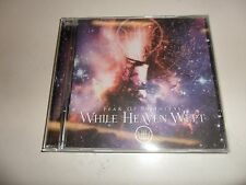 Cd  Fear of Infinity von While Heaven Wept