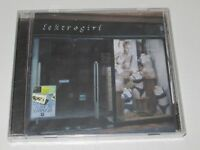 LEKTROGIRL/I LOVE MY COMPUTER(REPHLEX CAT 079 CD) CD ÁLBUM NUEVO