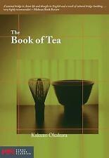 The Book of Tea (Stone Bridge Classics)-ExLibrary