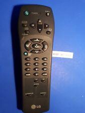 Original LG HS2-2 Remote Control