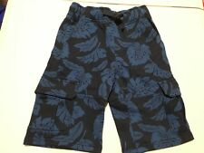 NWT Gymboree Boy shorts Pull on Shorts Cargo 4,7