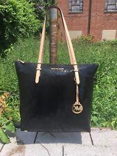 Michael kors lightly lacquered python Embossed  Tote Handbag
