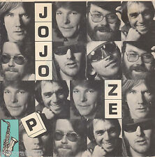 JO JO ZEP and the FALCONS Hit and  Run / Not A Woman, Not A Child 45 - P/S