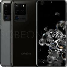 Samsung Galaxy S20 Ultra 128GB 12GB Ram SM-G988B/DS (Desbloqueado en Fábrica) 6.9 108MP