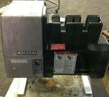 Hobart 403 Meat Tenderizer Cuber Cube Steak Machine 1/2 Hp,