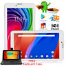 "NEW! GSM Factory Unlocked 7"" Android 9.0 Pie Tablet PC + 4G LTE GSM Phone WiFi"