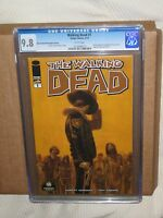 CGC 9.8 THE WALKING DEAD 1 PHILADELPHIA PHILLY NYCC CON VARIANT WIZARD WORLD 10