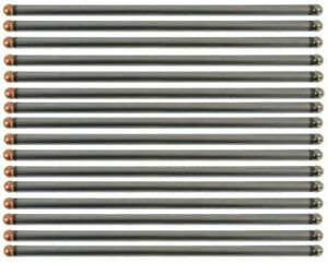 Updated Ford Diesel 6.0L 6.4L push rods pushrods (16) 2003-2010 Powerstroke