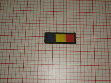 UK REME Tactical Recognition Flash TRF Patch