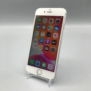 Apple iPhone 6s - 64GB - Silver (Unlocked) A1633 (CDMA + GSM)
