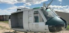 UH-1H Fuselage Airframe, Static Display, Used, Bell Helicopter, $31,700.00 OBO