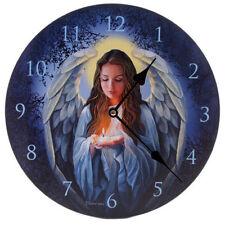 Horloges de maison fantaisie affichage 12 heures