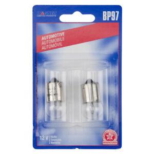 Side Marker Light Bulb-License Light Bulb Wagner Lighting BP97