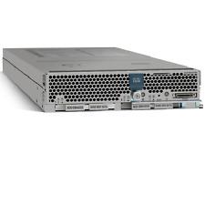 Cisco UCS B230 M2 2 x Intel XEON 8-Core E7-2830 128GB Blade Server