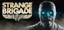 Strange Brigade PC Digital *Steam Key* - Region Free