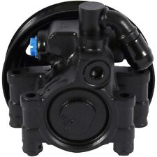 ACDelco 36P1601 Remanufactured Power Steering Pump W/O Reservoir