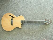 Esp Ltd Tl-6N Natural Acoustic Electric Guitar