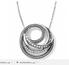 Brighton Neptune's Rings Short Necklace  JL4152