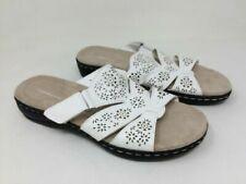 Croft \u0026 Barrow Sandals for Women for