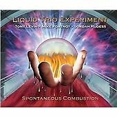 Liquid Trio Experiment - Spontaneous Combustion (2007)