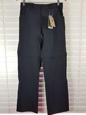 KATHMANDU sz 10 womens  Semsa zip off pants NEW RRP$159.98 [#285]
