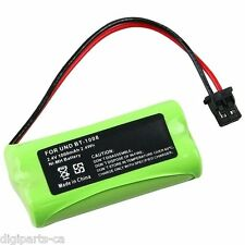 1x 2.4v 800mAh Home Phone Battery for Uniden BT-1021 BT-1025 BT-1008S BT-1008