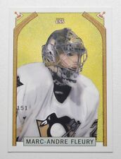 2003-04 Topps C55 #151 Marc-Andre Fleury RC